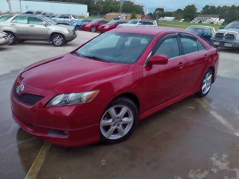 2009 Toyota Camry for sale in Statesville, NC