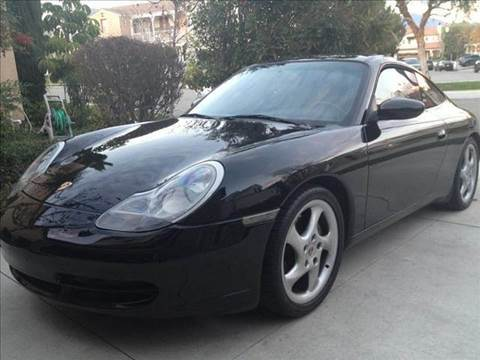 2000 Porsche 911 for sale at Elite Auto Brokers in Oakland Park FL