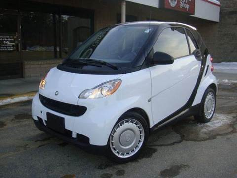 2008 Smart fortwo for sale at Elite Auto Brokers in Oakland Park FL
