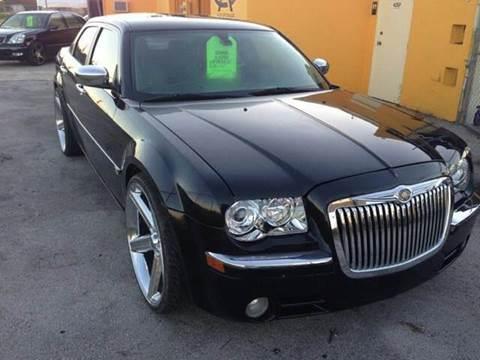 2006 Chrysler 300 for sale at Elite Auto Brokers in Oakland Park FL
