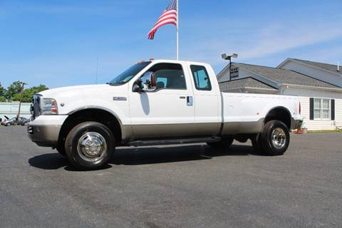 2006 ford f 350 for sale in virginia for M and m motors appomattox