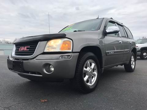 2005 GMC Envoy for sale in Appomattox, VA