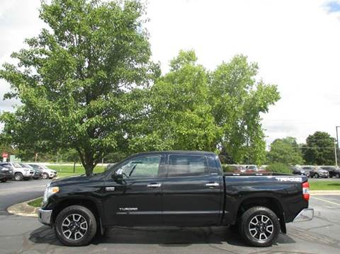 2015 Toyota Tundra for sale in Sturtevant, WI