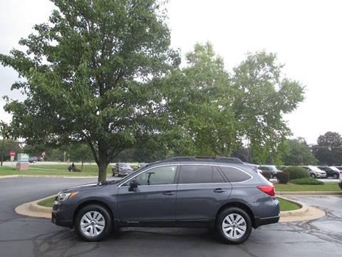 2015 Subaru Outback for sale in Sturtevant, WI