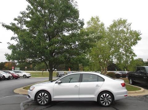 2013 Volkswagen Jetta for sale in Sturtevant, WI