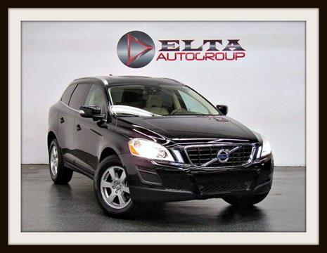 2012 Volvo XC60 for sale in Farmers Branch, TX