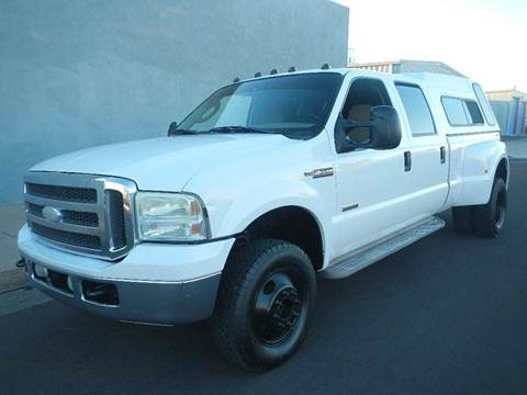 2005 Ford F-350 Super Duty for sale at DPM Motorcars in Albuquerque NM