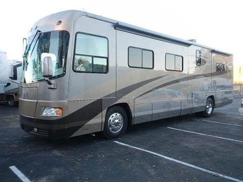 2005 Georgie Boy Crusie Air XL for sale at DPM Motorcars in Albuquerque NM