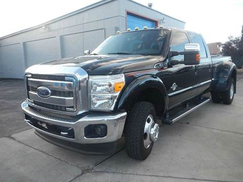 2013 Ford F-350 Super Duty for sale at DPM Motorcars in Albuquerque NM