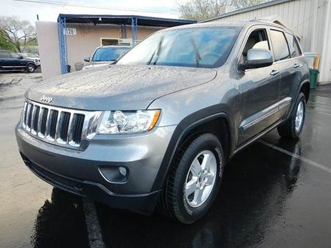 2012 Jeep Grand Cherokee for sale at DPM Motorcars in Albuquerque NM