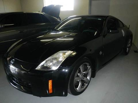 2006 Nissan 350Z for sale at DPM Motorcars in Albuquerque NM