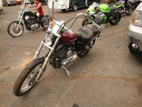 2005 Harley-Davidson Sportster for sale at DPM Motorcars in Albuquerque NM