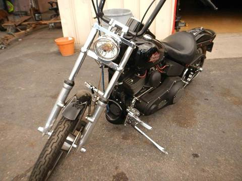 2002 Harley-Davidson Night Train for sale at DPM Motorcars in Albuquerque NM
