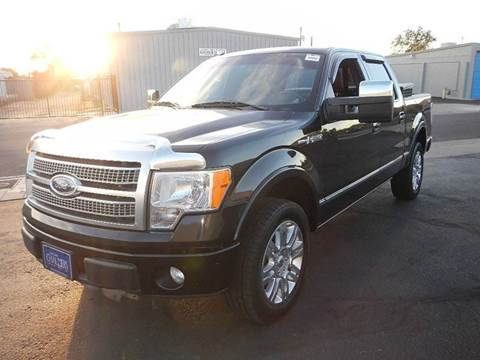 2011 Ford F-150 for sale at DPM Motorcars in Albuquerque NM