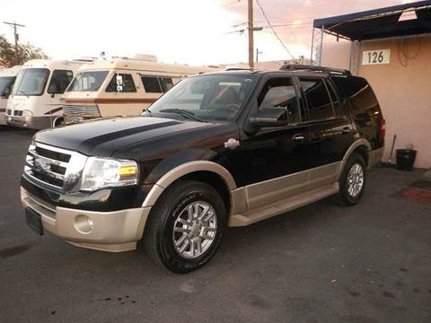 2009 Ford Expedition for sale at DPM Motorcars in Albuquerque NM