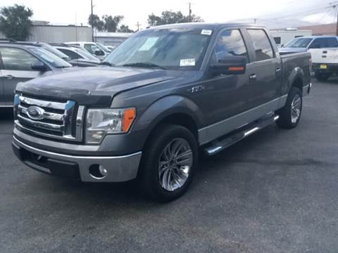 2009 Ford F-150 for sale at DPM Motorcars in Albuquerque NM