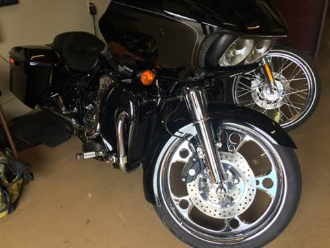 2014 Harley-Davidson Road Glide for sale in Albuquerque, NM