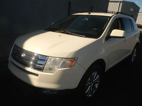 2008 Ford Edge for sale at DPM Motorcars in Albuquerque NM