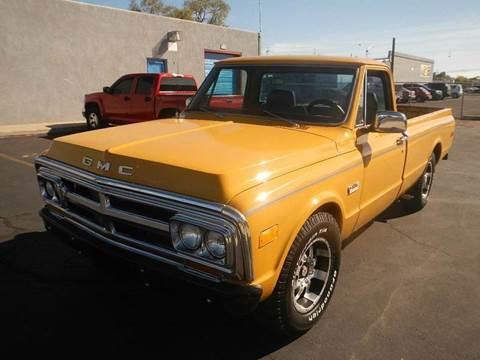 1971 GMC C/K 2500 Series for sale in Albuquerque, NM