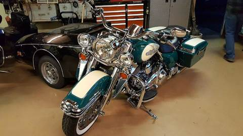 2009 Harley-Davidson Road King for sale at DPM Motorcars in Albuquerque NM