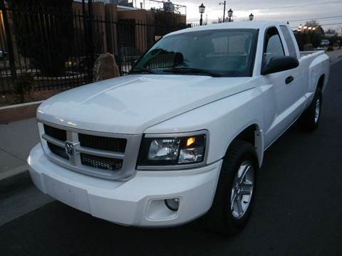 2011 RAM Dakota for sale at DPM Motorcars in Albuquerque NM