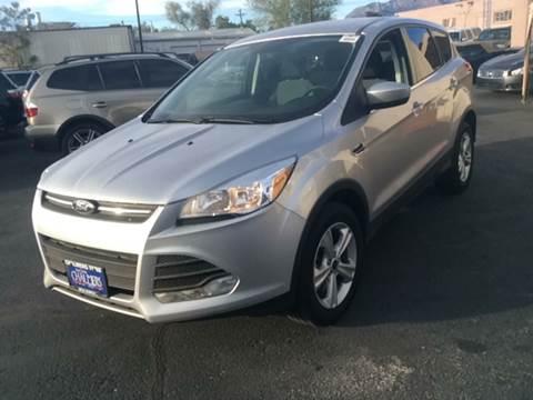 2016 Ford Escape for sale in Albuquerque, NM