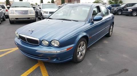 2002 Jaguar X-Type for sale in Albuquerque, NM