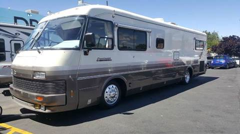 1992 Beaver Contessa for sale at DPM Motorcars in Albuquerque NM
