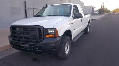 2003 Ford F-350 for sale at DPM Motorcars in Albuquerque NM