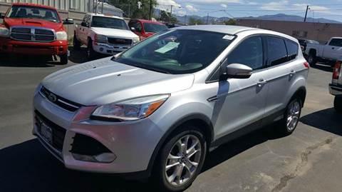 2013 Ford Escape for sale in Albuquerque, NM