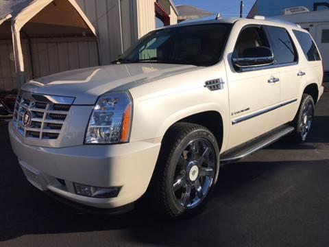 2007 Cadillac Escalade for sale in Albuquerque, NM