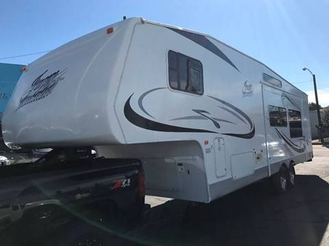 2006 Thor Industries jazz for sale in Albuquerque, NM