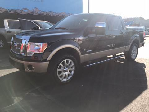 2012 Ford F-150 for sale in Albuquerque, NM