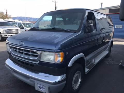 1998 Ford E 150 For Sale In Albuquerque NM
