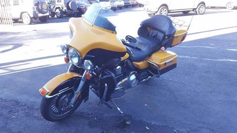 2013 Harley-Davidson Ultra Classic for sale at DPM Motorcars in Albuquerque NM