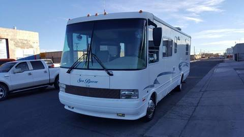 2000 Sea Breeze National RV for sale at DPM Motorcars in Albuquerque NM