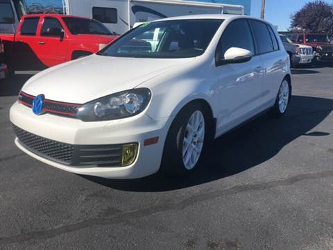 2013 Volkswagen GTI for sale at DPM Motorcars in Albuquerque NM