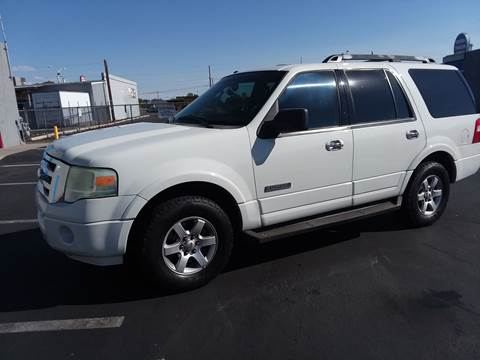2008 Ford Expedition for sale at DPM Motorcars in Albuquerque NM