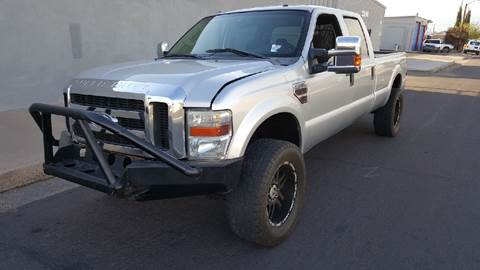 2010 Ford F-350 Super Duty for sale at DPM Motorcars in Albuquerque NM