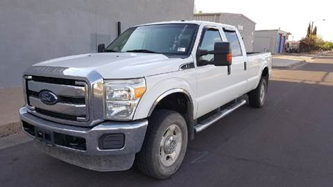 2012 Ford F-350 Super Duty for sale at DPM Motorcars in Albuquerque NM