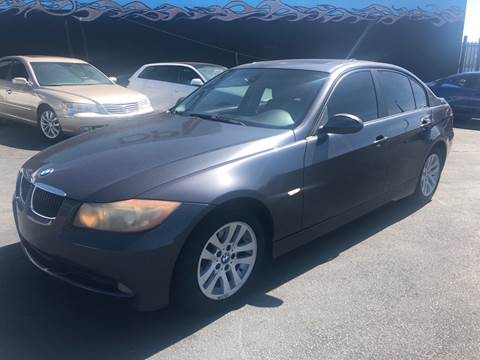 2006 BMW 3 Series for sale at DPM Motorcars in Albuquerque NM