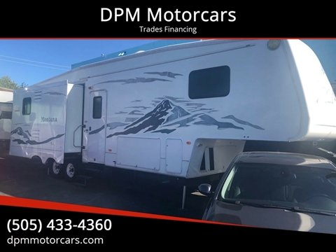 2004 Keystone 3295 for sale at DPM Motorcars in Albuquerque NM