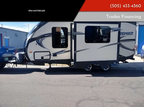 2015 Keystone Premier Ultra Lite By Bullit for sale in Albuquerque, NM