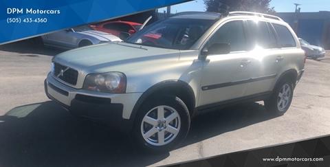 2006 Volvo XC90 for sale in Albuquerque, NM