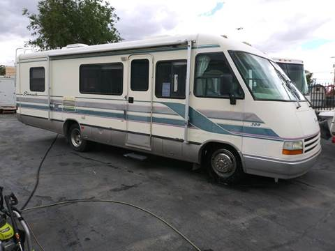 1994 Pinnacle By Thor 300 for sale at DPM Motorcars in Albuquerque NM