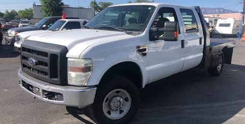 2009 Ford F-350 Super Duty for sale at DPM Motorcars in Albuquerque NM