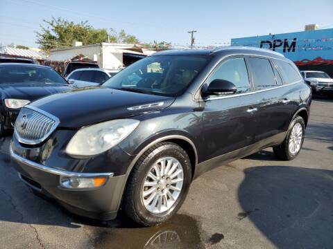 2011 Buick Enclave for sale at DPM Motorcars in Albuquerque NM