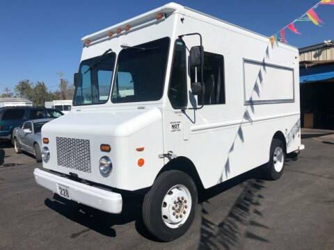 2006 Workhorse W42 for sale at DPM Motorcars in Albuquerque NM