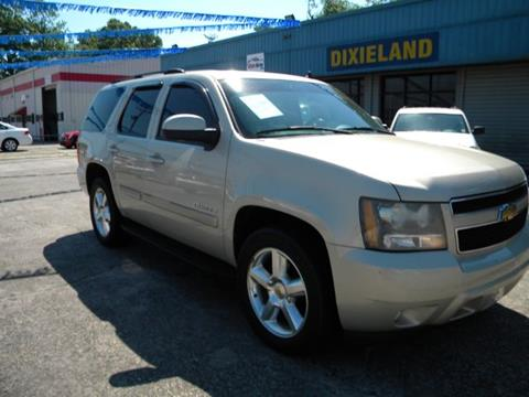 2007 Chevrolet Tahoe for sale in Baton Rouge, LA