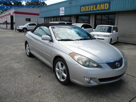 2006 Toyota Camry Solara for sale in Baton Rouge, LA